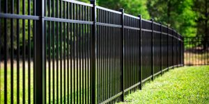 Fencing contractor Lake County IL