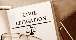 civil litigation charlotte