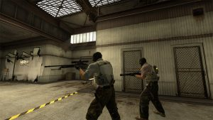 Boosting in CS:GO