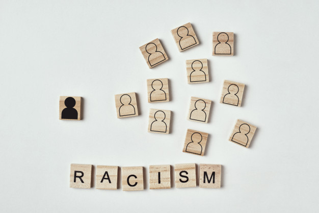 How people fighting to avoid racism?