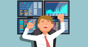 Stock Trading Investment