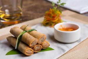 best halal thai soups